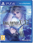 Final Fantasy 10 & 10-2 HD Remaster (Playstation 4)