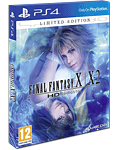 Final Fantasy 10 & 10-2 HD Remaster - Limited Edition