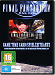 Final Fantasy 14 Online Gametime Card (60 Tage) (Playstation 4)