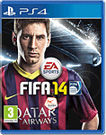 FIFA 14 (PlayStation 4)