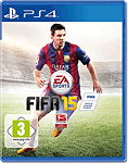 FIFA 15 (PlayStation 4)