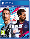 FIFA 19 - Champions Edition (Playstation 4)