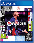 FIFA 21 (PS4 to PS5 Upgrade Version)