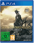 Final Fantasy 14 Online: Shadowbringers (Playstation 4)