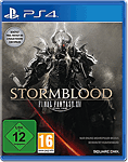 Final Fantasy 14 Online: Stormblood (Playstation 4)
