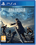 Final Fantasy 15 - Day 1 Edition (Playstation 4)