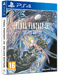 Final Fantasy 15 - Deluxe Edition (inkl. Lackierung & Reisepaket)