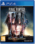 Final Fantasy 15 - Royal Edition (PS4)