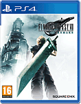 Final Fantasy 7 Remake (Playstation 4)
