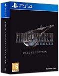 Final Fantasy 7 Remake - Deluxe Edition (inkl. Untersetzer-Set)