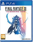 Final Fantasy 12: The Zodiac Age (Playstation 4)