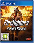 Firefighters: Airport Heroes