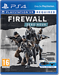 Firewall: Zero Hour VR (inkl. Preorder DLC Pack)