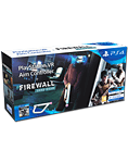 Firewall: Zero Hour VR + Playstation VR Aim Controller (inkl. Preorder DLC Pack)