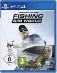 Fishing Sim World (Playstation 4)