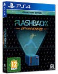 Flashback - 25th Anniversary (PS4)