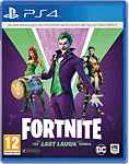Fortnite - The Last Laugh Bundle (Code in a Box)