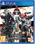 Full Metal Panic! Fight! Who Dares Wins -JP- (Playstation 4)