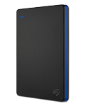 Game Drive Harddisk 2 TB USB 3.0 (Seagate)