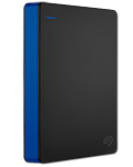 Game Drive Harddisk 4 TB USB 3.0 (Seagate)