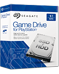 Game Drive Harddisk 1 TB SSD+HDD (Seagate)