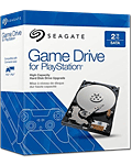 Game Drive Harddisk 2 TB HDD (Seagate)