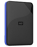 WD Gaming Drive 4 TB for Playstation USB 3.0 (Western Digital)