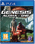 Genesis Alpha One (Playstation 4)