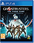 Ghostbusters: The Video Game Remastered -E-