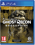Ghost Recon Breakpoint - Gold Edition (inkl. Parachute-Armband)