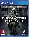 Ghost Recon Breakpoint - Ultimate Edition (inkl. Parachute-Armband)