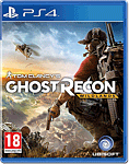 Ghost Recon Wildlands (inkl. Bonusmission DLC)