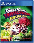 Giana Sisters: Twisted Dreams - Director's Cut (Playstation 4)