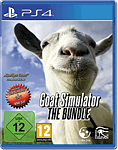 Goat Simulator - The Bundle (Playstation 4)