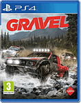 Gravel (inkl. Porsche Rally Pack) (PS4)