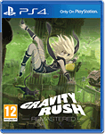 Gravity Rush Remastered (Playstation 4)