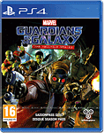 Guardians of the Galaxy: The Telltale Series - Season Pass (Playstation 4)