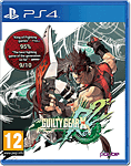 Guilty Gear Xrd: Rev 2 -E-