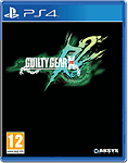 Guilty Gear Xrd: Rev 2 -US-