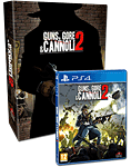 Guns, Gore & Cannoli 2 - Collector's Edition