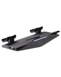 Multi-Stand Charging Station Playstation 4 Slim/Pro -Bluelight- (Hama) (Playstation 4)