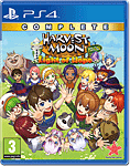 Harvest Moon: Light of Hope - Complete Special Edition