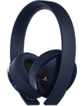 Gold Wireless Headset -500 Million Limited Edition- (Sony)