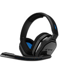 Headset A10 -Grey/Blue- (Astro) (Playstation 4)