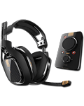 Headset A40 TR + Mix Amp Pro TR -Black- (Astro)