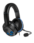 Headset Ear Force Recon 150 (Turtle Beach) (Playstation 4)