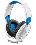 Recon 70P Gaming Headset -White- (Turtle Beach)