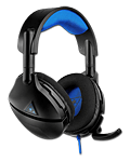 Headset Ear Force Stealth 300 (Turtle Beach) (Playstation 4)