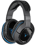 Headset Ear Force Stealth 500P Wireless DTS 7.1 (Turtle Beach)