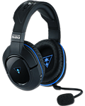 Headset Ear Force Stealth 520 Wireless DTS 7.1 (Turtle Beach)